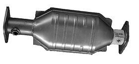 Calnorth 46167 Direct-Fit Catalytic Converter (Non C.A.R.B. Compliant)
