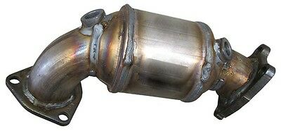 Calnorth 6218 Direct-Fit Catalytic Converter (Non C.A.R.B. Compliant)