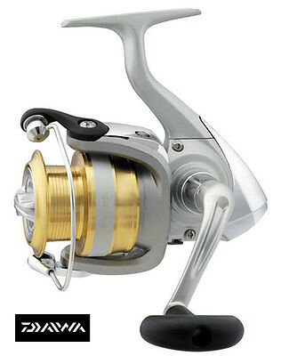 SPECIAL OFFER DAIWA SWEEPFIRE 4000-2B SPINNING REEL Model No. SW4000-2B