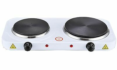 Fine Elements Electrical Double Hot Plate 2500W