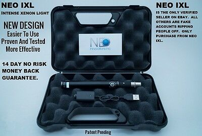 Tattoo Removal Laser Neo Innovations Black Magic IPL Tattoo Removal Machine