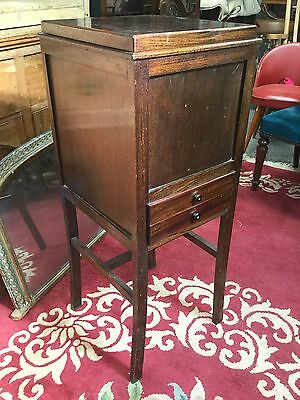 Vintage / Antique Sewing Box / Table With Drawers