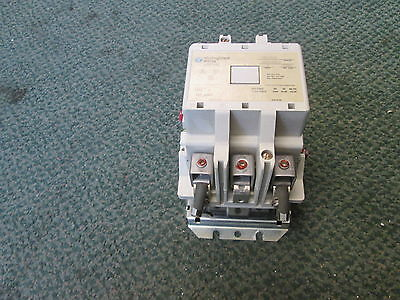 Westinghouse Size 4 Contactor A201K4CA 120V Coil 135A 600V Used