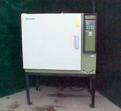 Tabai Espec PH-200 Burn-In Oven +20 to 200*C Programmable Controls TESTED  NICE
