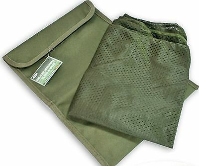 Deluxe Fishing Weighing Sling & Stink Bag Weigh Carp Coarse Fishing Tackle Ngt