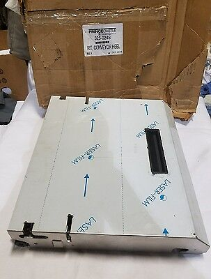 New Oem Prince Castle Dual Feed Toaster Heel Conveyor Kit 525-024S