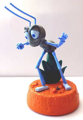 DISNEY  PIXAR -  A BUG'S LIFE TALK 'N' DANCE FLIK   by THINKWAY TOYS
