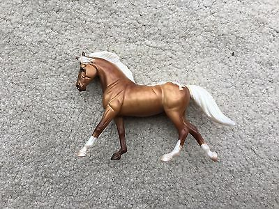 Breyer Horse Stablemate #410512 Parade of Breeds VI Cantering Warmblood JCP G3