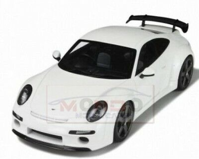 Porsche 911 991-2 Ruf Rgt 2015 Pure White GT Spirit 1:18 GT109 Model