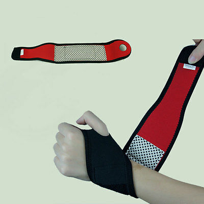 Composite Gym Hand Durable Wrist Bandage Support Wraps Weight Lifting Fashion