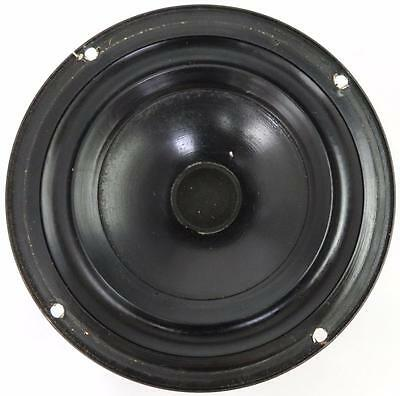 1x Audax HD17 B 25H MID/BASS DRIVE UNIT