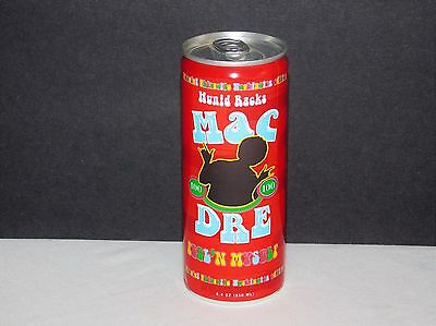 Hunid Racks MAC DRE Feel'n Myself Energy Drink Thizzelle Washington Edition RARE