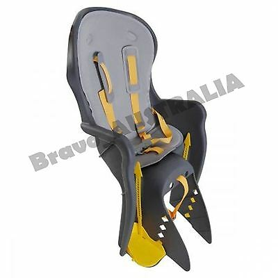 Bicycle Child Rear Baby Seat Kid Carrier for Bike Australia Standard