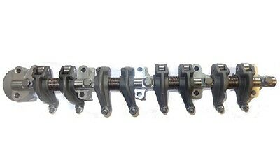 Complete Rocker Shaft With Caps & Arms For Mitsubishi L200 Pick Up 2.5TD - K74