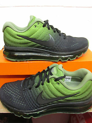 Nike Air Max 2017 Mens Running Trainers 849559 006 Sneakers Shoes
