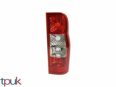 Brand New Ford Transit Rear Lamp Light Mk7 2007 On Drivers Side Brand New