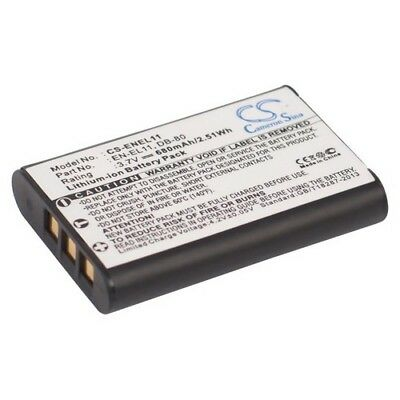 Replacement Battery For PENTAX D-Li78