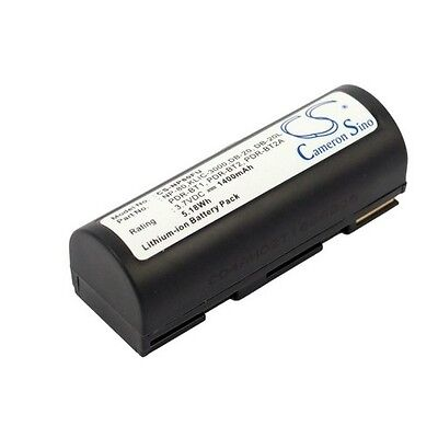 Replacement Battery For FUJIFILM FinePix 1700z
