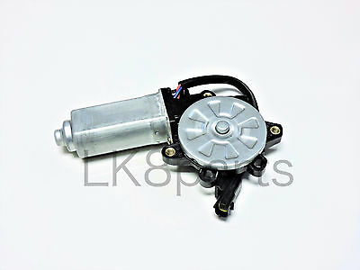 Land Rover  Discovery1 Discovery 2 Range Rover Window Regulator Motor Cur100440