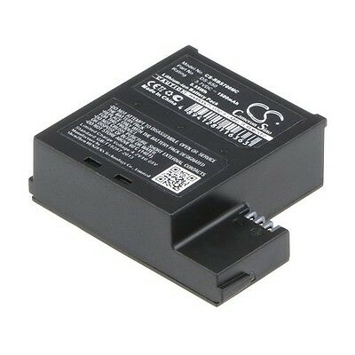 Replacement Battery For VEHO MUVIK1