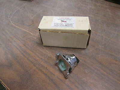 Capp/USA Selector Switch 219889 New Surplus