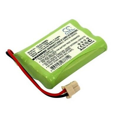 Replacement Battery For AUDIOLINE 10245-10544