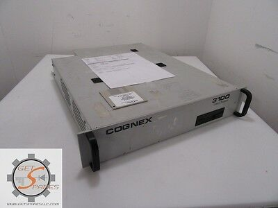3114-111 / Cognex 3100 Assembly With Exchange / Cognex