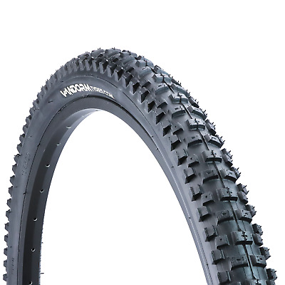 "Off Road Tyre Vandorm 26"" x 2.30"" DH MTB Mountain Bike Knobbly Tyre"