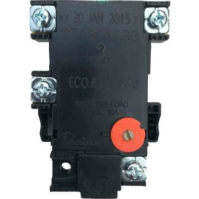 NEW Robertshaw ST 13-70K Surface Mount SOLAR Hot Water Thermostat