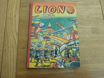 1955 Lion Annual - Good Condition