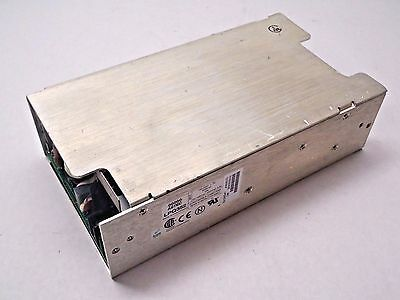 Astec America LPQ352 Power Supply 100-240v ~ 7A OR DC 120-300v