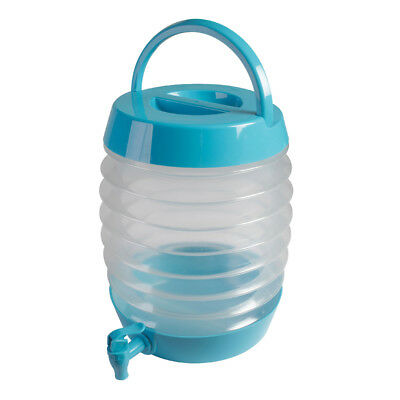 Kampa Collapsible Keg/Water Carrier - 7.5 Litres