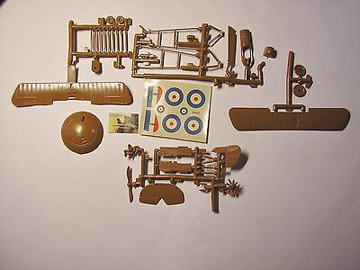 Kit Montaggio Aereo Revell Made in Germany plastica cm 1:72 #27