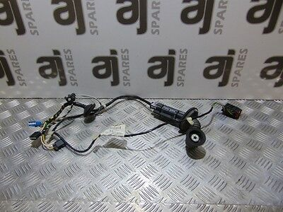 Ford Fiesta 1.4 2003 Drivers Side Front Door Wiring Loom 255T19A584