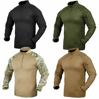 Condor Tactical UBAC Combat Shirt Choice of Color & Size
