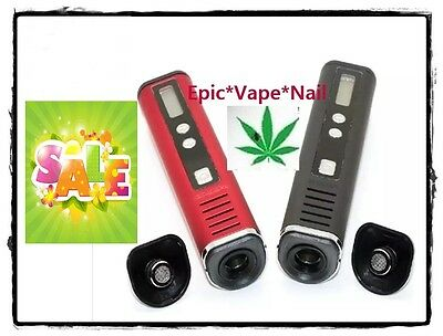 100%Authentic Pathfinder V2,Herbal Vaporizer.Plus HIGH QUALITY. Expedited ship.