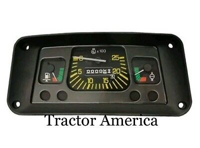 Gauge Cluster for Ford Holland Tractor 540B 4610SU 7610S 4130NO 3230 3430 3930N