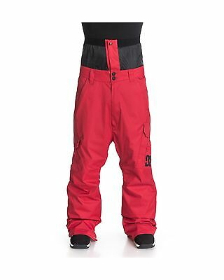 NEW DC Shoes™ Mens Banshee Gaiter Snow Pant DCSHOES  Winter