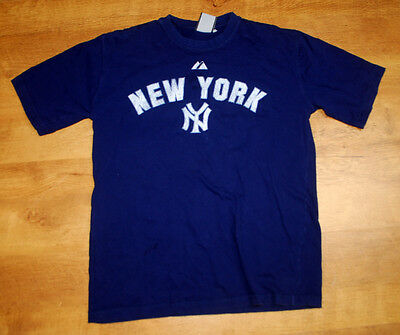 Majestic New York Yankees T shirt (Size S)