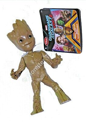 Baby Groot Wind Up Figure Guardians of the Galaxy Vol 2 Disney Store US Seller