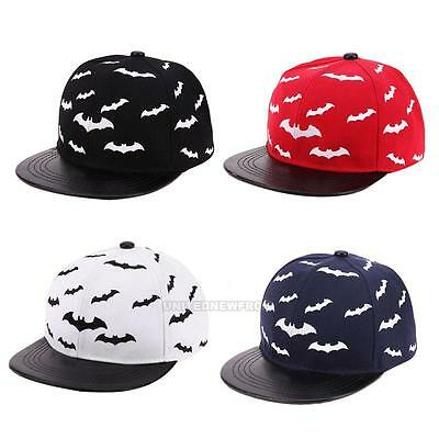 UN3F Baby Baseball Cap Children Boys Girls Snapback Cap Kids Hiphop Hats