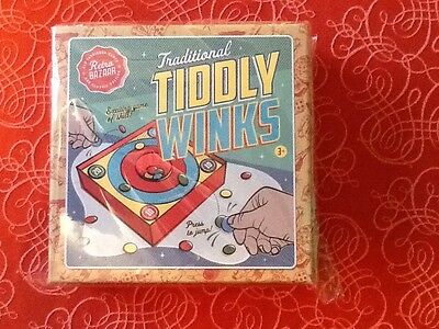Retro Bazaar Twiddly Winks In A Box