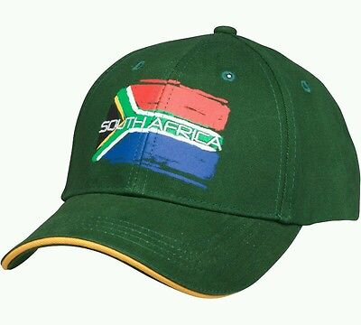 Rugby World Cup 2015 - South Africa Cap - Official Product