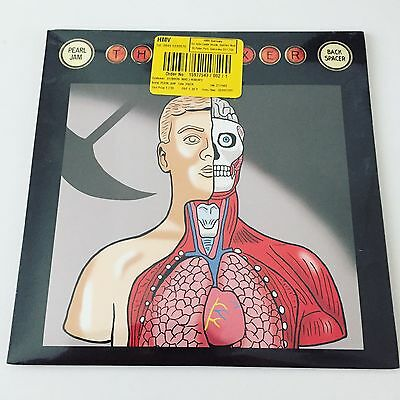 "Pearl Jam - The Fixer 7"" Vinyl Single (New & Sealed) Numbered"