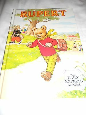 RUPERT Annual 1984 (Number 49) Excellent / NOT CLIPPED - NOT INSCRIBED.