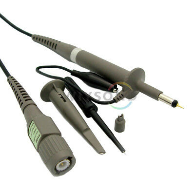 US STOCK 100MHz T3100 Oscilloscope High Voltage Clip Passive Probe, Hantek