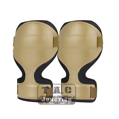 Emerson ARC Tactical Combat Military Protective Knee Caps Durable Knee Pads