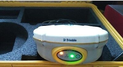 Trimble 5800 GNSS GPS Empfänger Base / Rover L1 L2 Transportkoffer