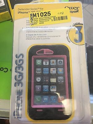 Otterbox Defender / Apple Iphone 3G-3Gs