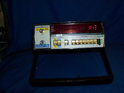 Fluke 1920A Frequency Counter